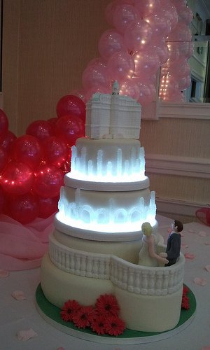 Las Vegas Wedding Cake Flickr Photo Sharing