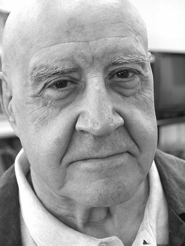 EMILI TEIXIDOR AL INSTITUT JOSEP LLUIS SERT DE CASTELLDEFELS, JUNY 2007