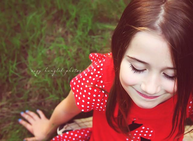 Smile - Beautiful Portraits of Kids