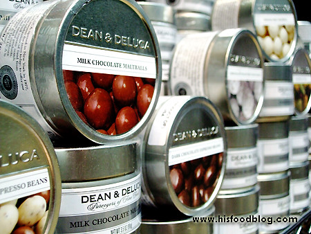 His Food Blog - Dean&Deluca Sneek Peek (17)