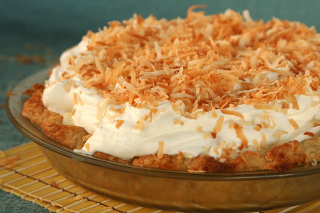 coconut cream pie 5