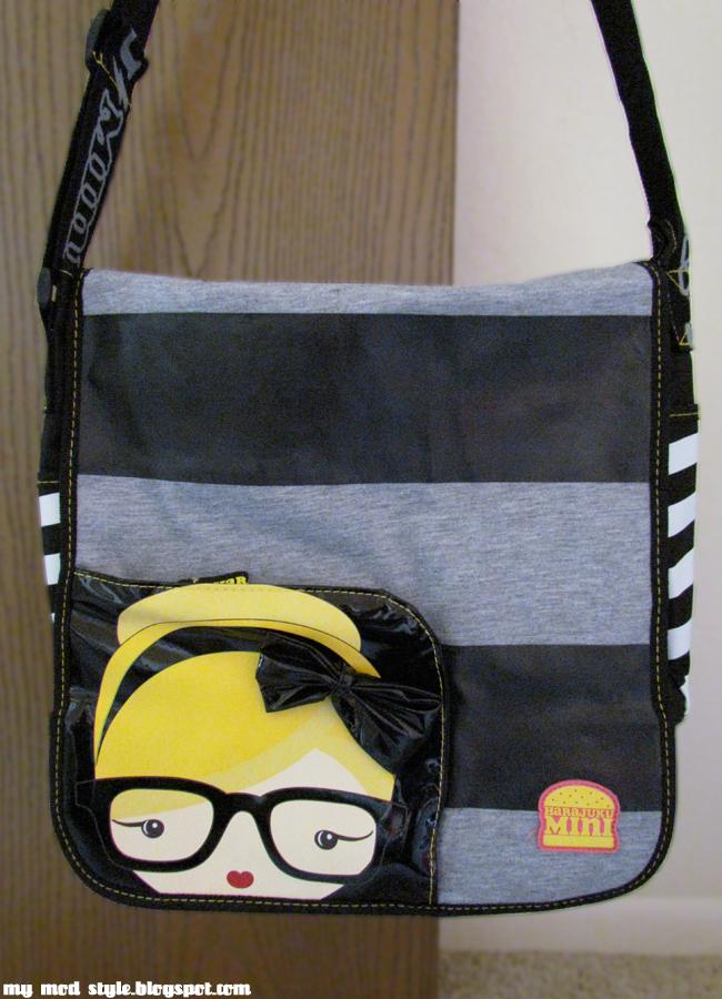 Harajuku Bag4