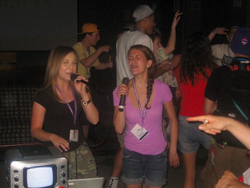 Karaoke Social
