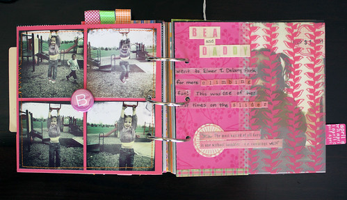 Park MiniBook