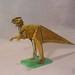 Fumiaki Kawahata - Allosaurus