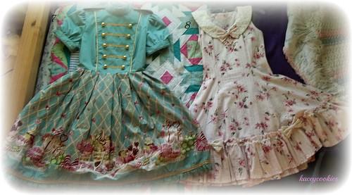 Dresses #4