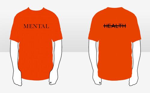Mental Health Tee