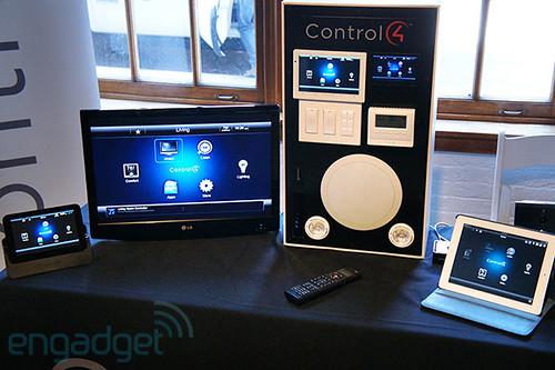 Control4 Starter Kit