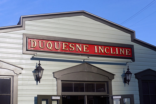 Duquense Incline