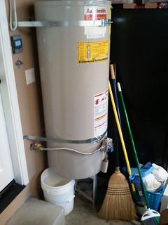 Chauffe eau électrique