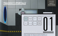Teach-With-Portals