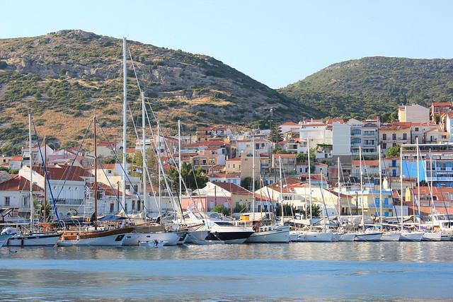 Kreikka, Samos 2012 528