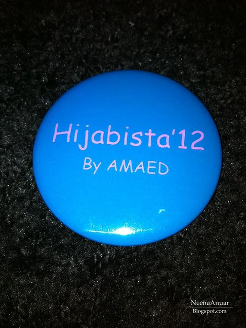 AMaed Badge