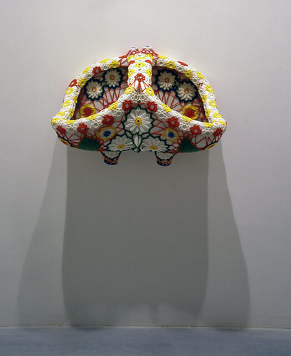 Joana Vasconcelos, Enamorados [In Love] 2005
