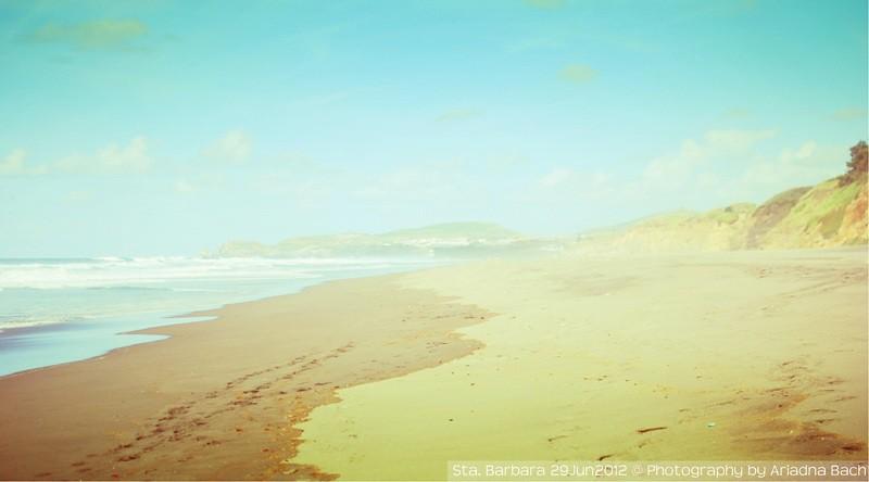 Santa Barbara Azores - ariadna bach