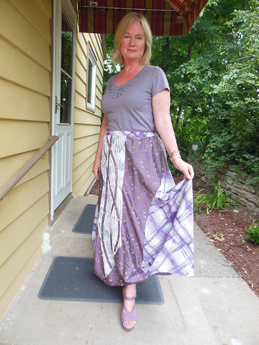 Vogue 2971 by becky b.'s sew & tell