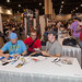 Heroes Con 2012 - The Creative and Talented Guests - Part 2