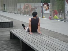Entrainement 2 (Juillet 2012)