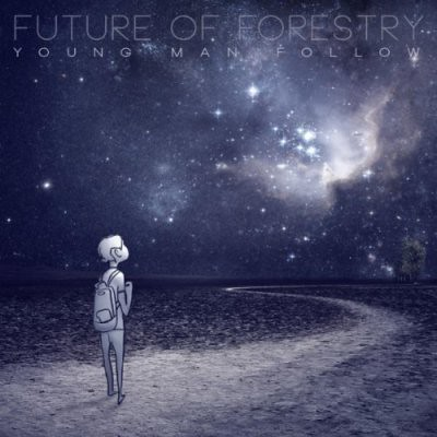 Future Of Forestry - Young Man Follow
