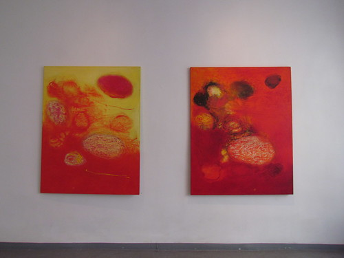 Anne Parmasto: Oma Aeg I & II