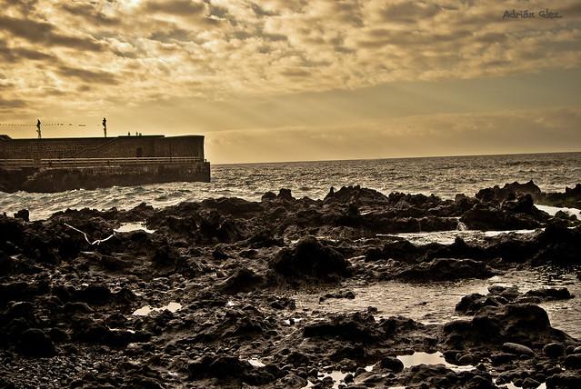 San Telmo, Puerto de la Cruz