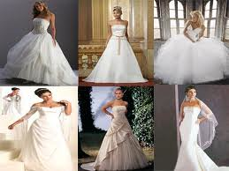 The Beautyful Wedding Dress