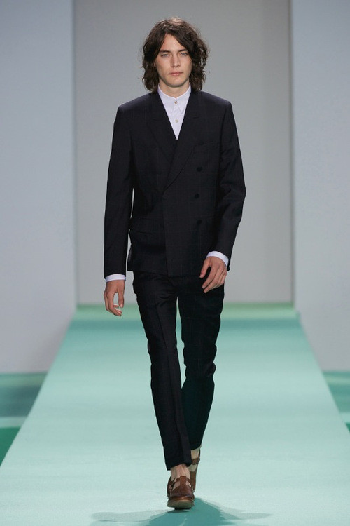 Jaco van den Hoven3340_SS13 Paris Paul Smith(fashionsnap)