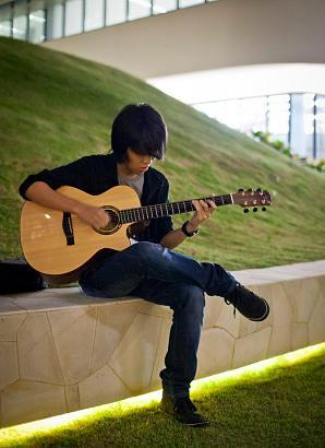 Neil Tyler Chan - Noise SG 2012