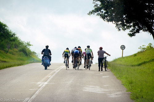 Bicycle scenes from Cuba by Josh Townsley--2