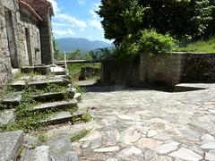 Village de Quasquara
