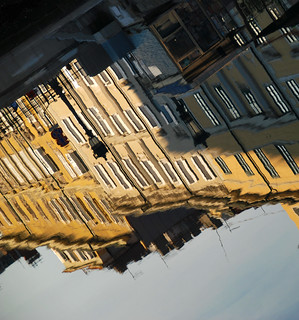 Trieste - Reflecting on a Captivating Coastal City