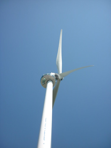 Eye of the Wind