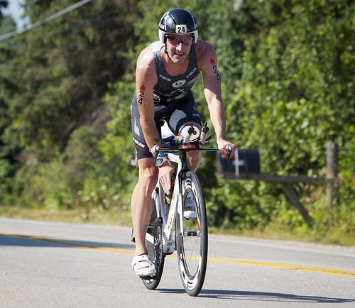 Racine Ironman Triathon 2012 by Ricky L. Jones Photography