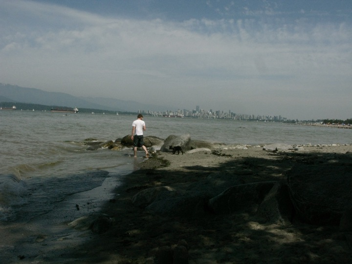 spanish banks beach vancouver 003