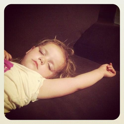 WPIR - sleeping sadie