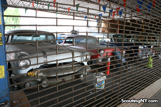The Brooklyn Car Dealership Caught In A Time Warp Scouting Ny