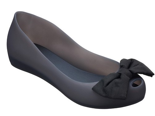 Melissa Fall/Winter 2012 Ultragirl Sweet Smoke Grey