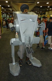 AT-ST (front)