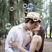 Bubble love by Yassir León