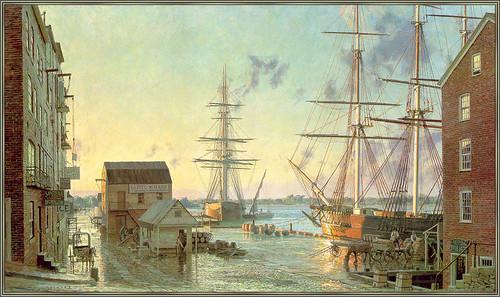 Merchant's_Row_1828-Portsmouth