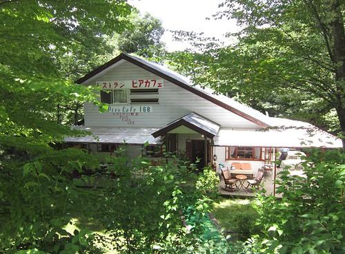 レストラン・ピアカフェ 2012年7月18日 by Poran111