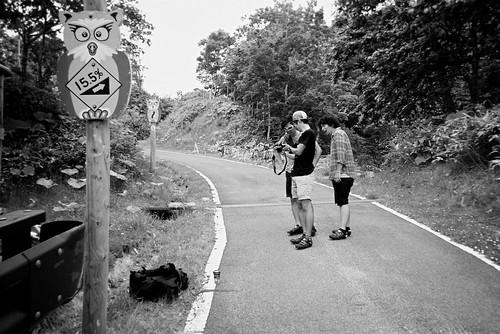Rausu Trip 7/16 Film Ver