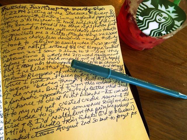 paper journal #32