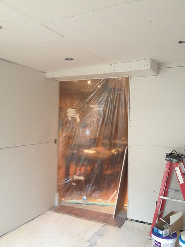 Day 8 Drywall