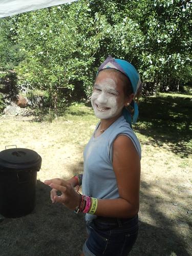 Campaments Àreu 2012 - 17 de juliol