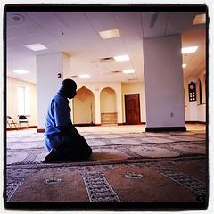 Ramadan. Newburgh, NY. 20•July•12