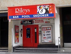Picture of Rileys (CLOSED), 63 Frith Road