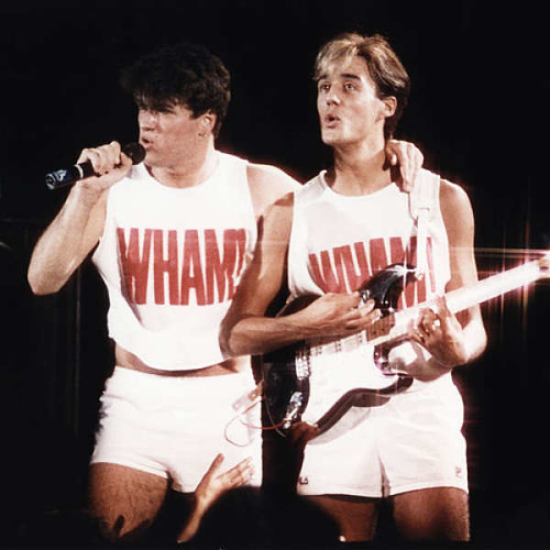 wham-short shorts