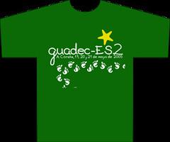 GUADEC-ES 2005 T-Shirt