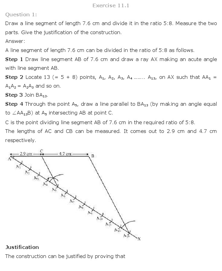 10th ncert maths book pdf